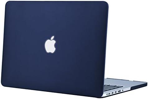 MOSISO Plastic Compatible MacBook Release