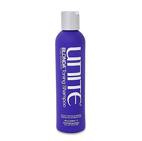 united blonda shampoo - 7