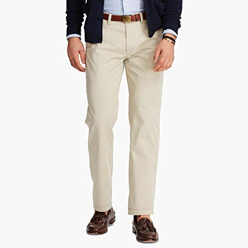 (Polo Ralph Lauren Classic Fit Chino Pants Flat Front 32x30)