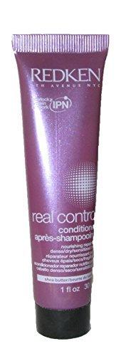 redken real control conditioner - 5