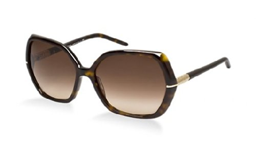 fb39e4051a8c Burberry Sunglasses Be 4107 3002 13 Dark Tortoise Lens  Brown - Import It  All