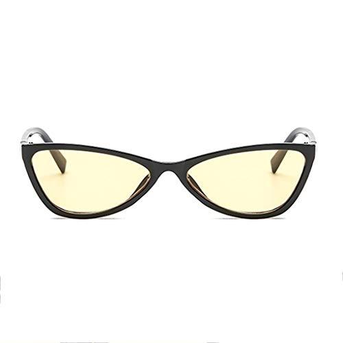 de B Nouvelles rétro Lunettes Sport Style soleil Chat Shooting de Harajuku Couleur lunettes Street Femme Soleil Des D de Yeux 1c4HWSz0nf