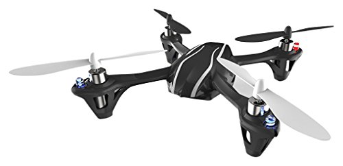 Hubsan H107 Micro Copter 2 4GHZ