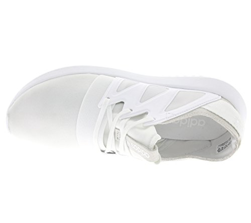 adidas Damen Tubular Viral W Turnschuhe, Grau, 36 EU weiß