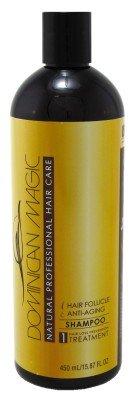 Dominican Magic Hair Follicle Anti-Aging Shampoo 15.87oz