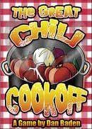 The Great Chili Cook-off!