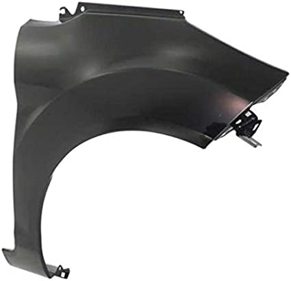 Koolzap For 11-16 Fiesta Front Fender Quarter Panel Passenger Side RH FO1241278 BE8Z16005A