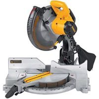 DewaltProducts 12In Compound Miter Saw, Sold as 1 Each