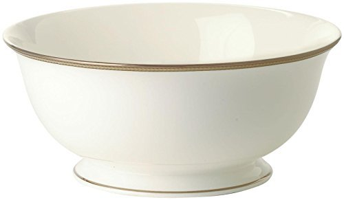 kate spade new york Sonora Knot Serving Bowl