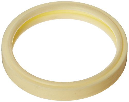 Pentair 79108600 4-Inch Beige Silicone Gasket Replacement AquaLight Pool and Spa Light