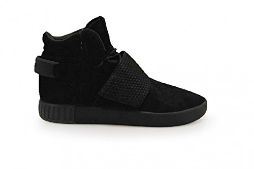 a66dffa63f3f8c Galleon - Adidas Originals Tubular Invader Strap Mens Hi Top Trainers  Sneakers Shoes (10.5 F(M) UK   3 D(M) US
