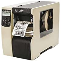Zebra Technologies Corporation - Zebra 140Xi4 Thermal Label Printer - Monochrome - 14 In/S Mono - 203 Dpi - Serial, Parallel, Usb - Fast Ethernet Product Category: Printers/Label/Receipt Printers