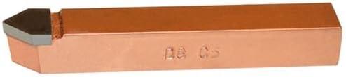 ALFA Tools tbd5C2D5C2Hartmetallbestückt Werkzeug Bit (10Pack)