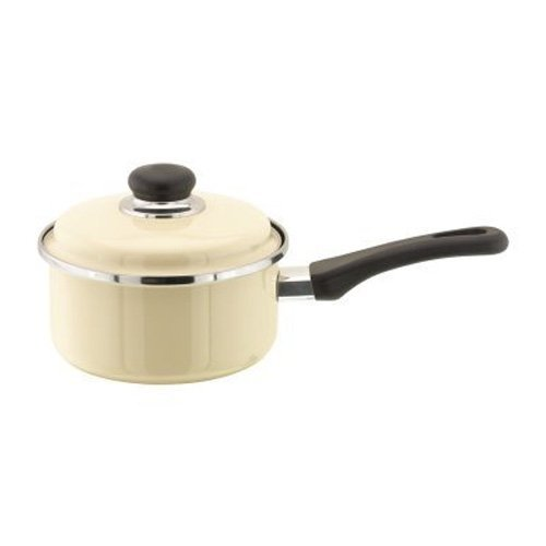 Judge Saucepan, Yellow, 16 cm, 1.6 Litre Horwood JD05