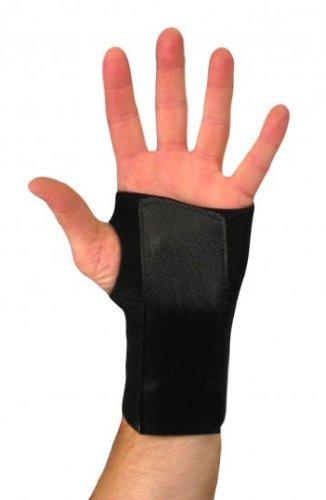 Splint Removable (Neoprene Sport Wrist Support w/ Removable Splint (Left) - Large)