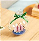 Gold Happy Crystal Boat Figurines Miniatures Glass Household Decor Miniature House Decoration Fengshui Crafts Fashion Ornaments Gifts