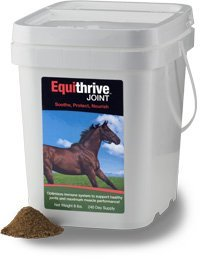 Equithrive Joint Powder - 8 Lb Container (240 Day Supply)