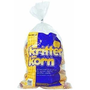 American Garden Works KK-100 Kritter Korn Ear Corn for Sq...