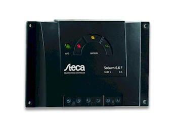 Samlex America (SOLSUM66F 12V/24V 6 Amp Solar Charger