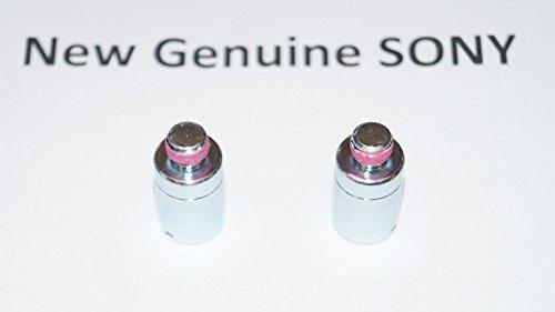 New Genuine Sony TV Screw Attachment Wall Mount 458063002 4-580-630-02 458063001 4-580-630-01 For KDL-48WD650 KDL-48WD653 KDL-48WD655 KDL-32W600D KDL-32W605D KDL-32W607D KDL-48W650D KDL-48W655D by Sony