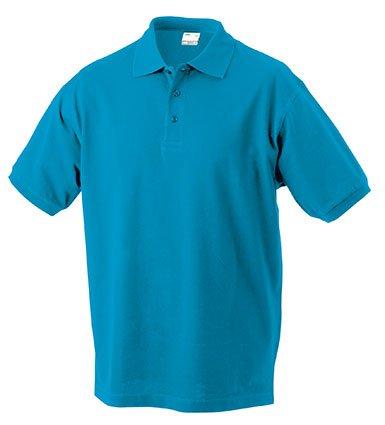 Klassisches Hochwertiges Polohemd (S - 3XL) XL,Turquoise