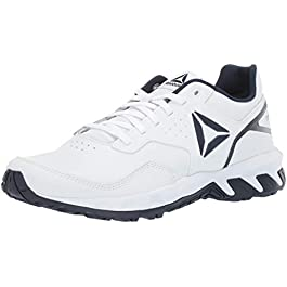 Reebok Men's Ridgerider 4.0 Leather Walking Shoe