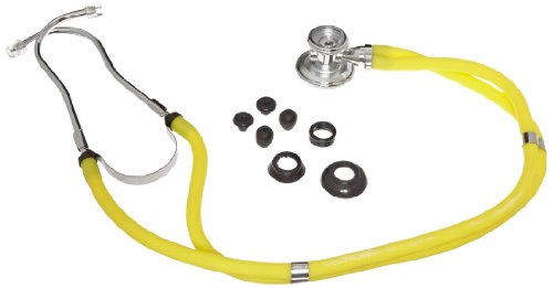 Primacare DS 9295 YL Sprague Rappaport Stethoscope product image