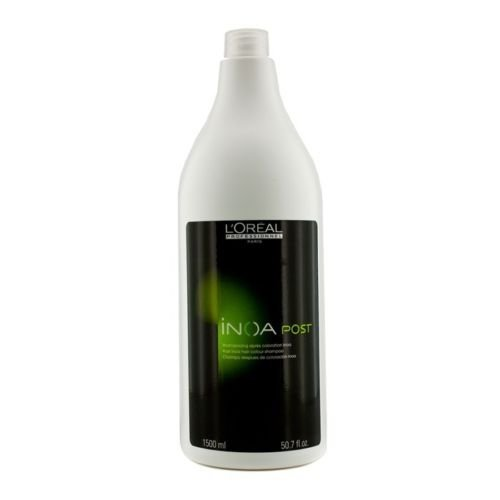 L'oreal Professionnel Inoa Post Hair Colour Shampoo 1500ml