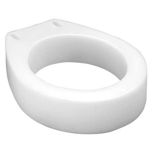 Carex Toilet Seat Elevator (Elongated)