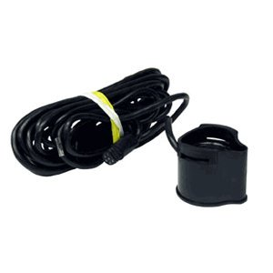 Gps Grip Pod (Lowrance PDT-WSU Trolling Motor Mount 200kHz Temperature Sensor Transducer)