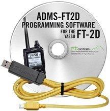 usb programming cable for yaesu - 6