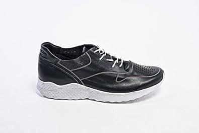 Konfidenz Navy Fashion Sneakers For Men
