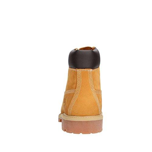 Bambini Stivali Giallo in Unisex Timberland Waterproof 6 Premium wP0Y4ZqaI