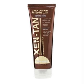 XEN-TAN Xen-Tan Lotion Luxe Noir Absolu - 8 oz