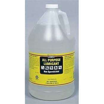 Durvet OB All Purpose Lubricant Gallon GALLON