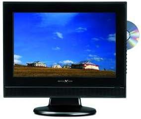 Reflexion TDD de 1500 LCD de TV con DVD: Amazon.es: Electrónica