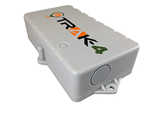 Trak-4 GPS Tracker for Tracking Assets