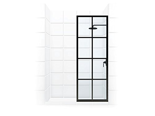 shower splash panel - 2