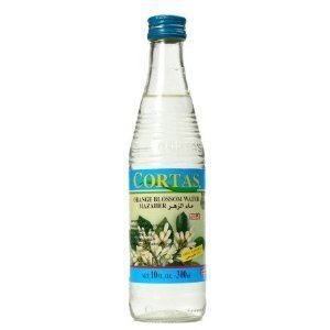 Orange Blossom Water (Cortas) 10fl oz (Case of 24) by Cortas