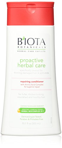BOTANICALS PROACTIVE HERBAL REPAIRING CONDITIONER