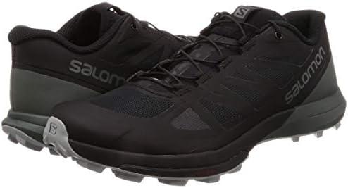 Salomon Chaussures Sense Pro 3: Amazon.es: Zapatos y complementos
