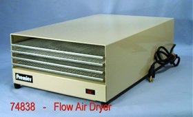Flow Air Dryer by Electron Microscopy Sciences