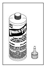 Hydraulic Fluid - Case of (12) 32 oz. Bottles RPF722