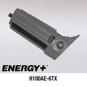 (Nickel Metal Hydride Battery Pack 19903-015, 19903-105, 19903-106 H100AE-6TX )
