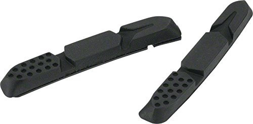 Jagwire Mountain Pro Brake Pads Inserts, Black