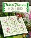 Flowers in Cross Stitch, Shirley Watts, 1853916250