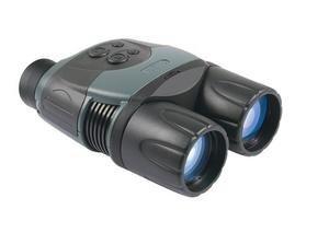Yukon nachtsichtgerät digital nv ranger 5x42: amazon.de: garten