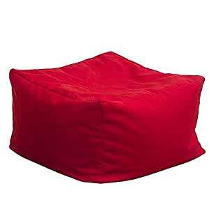 XHCP Lazy Couch Bean Bag, Muebles Rellenos de Espuma ...