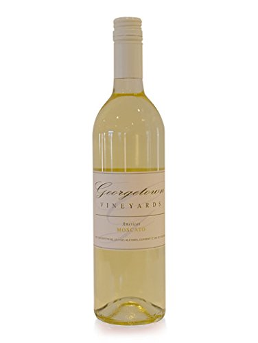 what is a sweet white wine