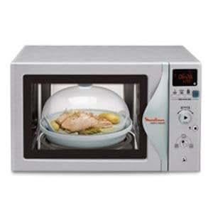 Moulinex microondas mw5330 congrill setam 900w 23l bifuncion funcion duo coccion al vapor - Cocina al vapor microondas ...